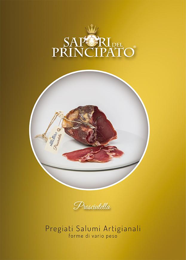 Prosciutella - Portfolio